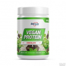 Протеин Geneticlab Nutrition VEGAN PROTEIN