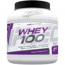 Протеин Trec nutrition Whey 100 600 г